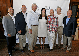 Long Island Alzheimer's and Dementia Center's 24th Annual Golf Classic a Tee-Rific Success