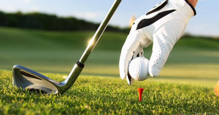 Long Island Alzheimer's and Dementia Center Annual Golf Outing