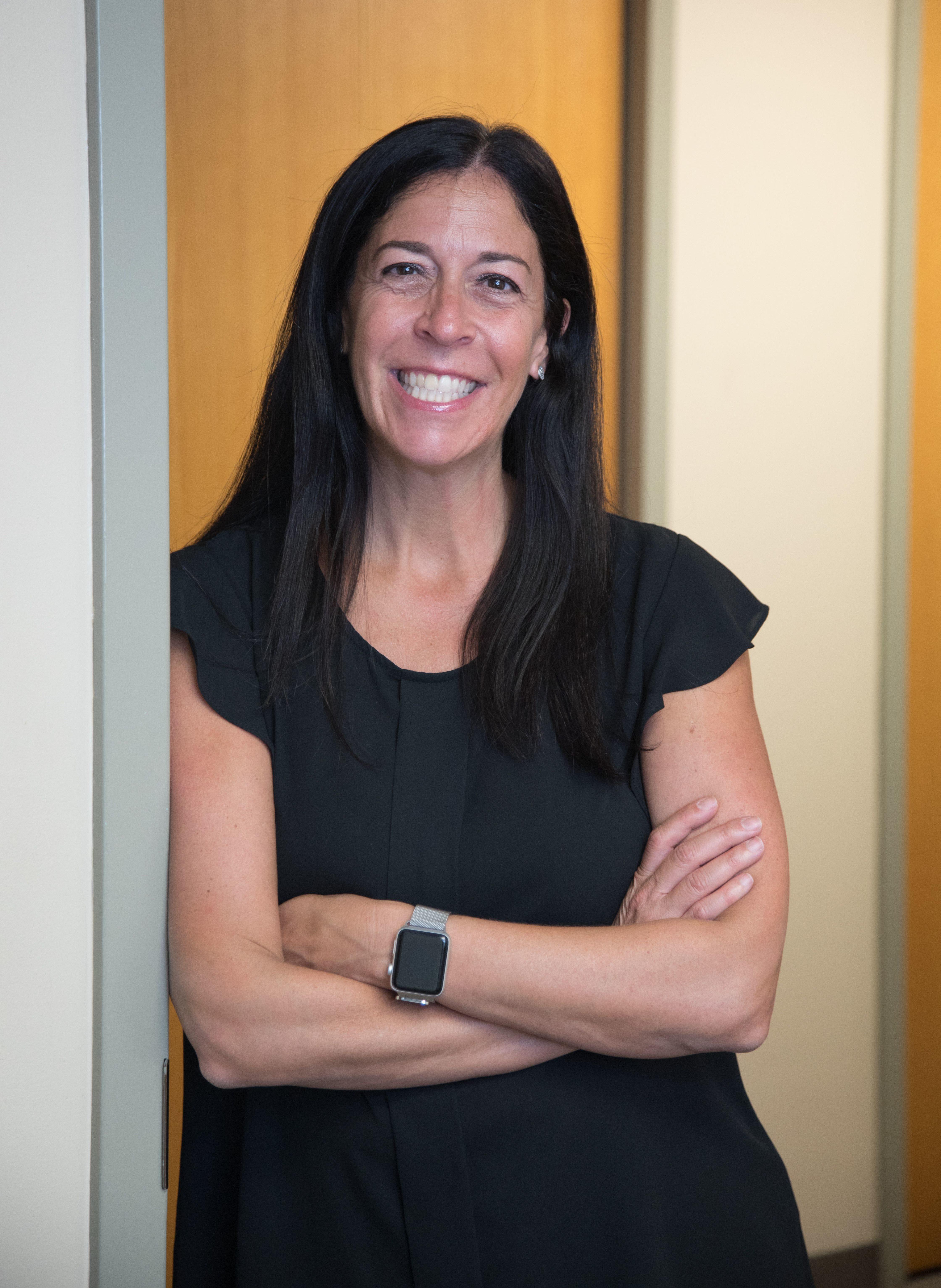 Tori Cohen