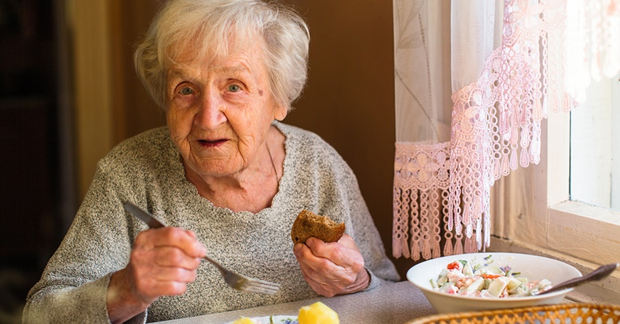 Dementia and Appetite